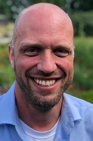 Sebastian Friedlin