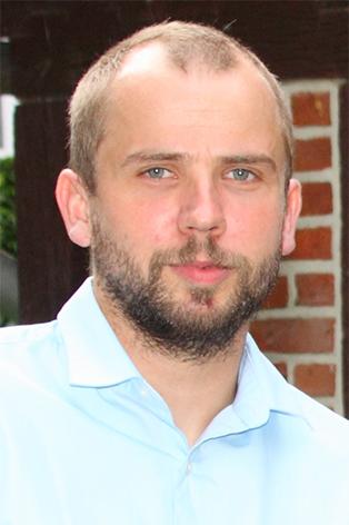 Malte Woltmann