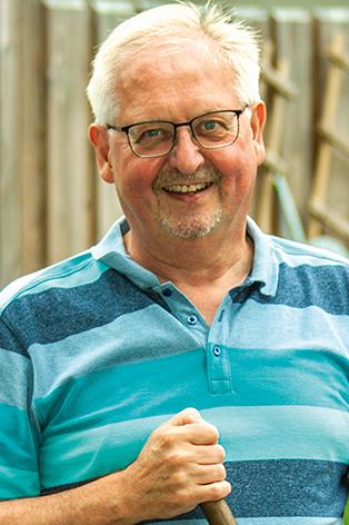 Uwe Leuenroth